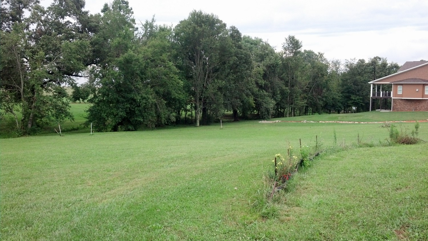 Phase 6 Lot 20 on Red Oak Circle