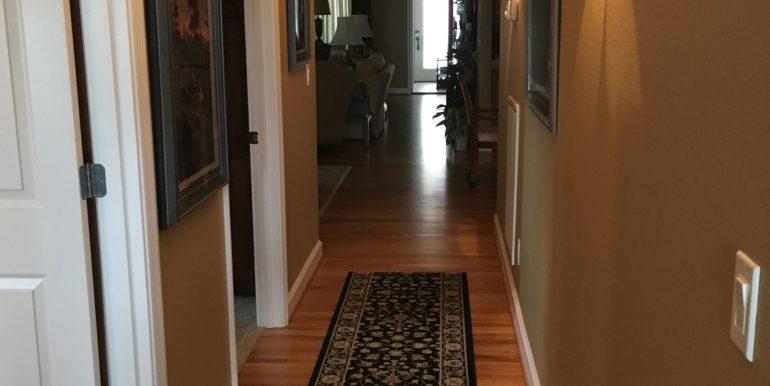 Hallway 7-10-2018